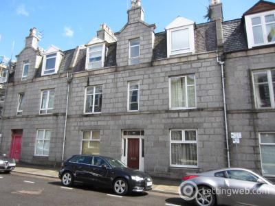 Property to rent in Wallfield Place, Top Right, AB25