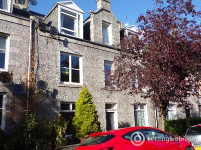 Property to rent in Hartington Road, First Floor Right, AB10