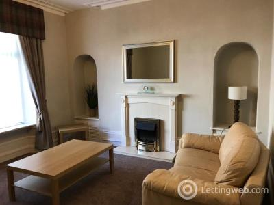 Property to rent in Balmoral Place, Ground Floor Left, AB10