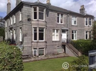 Property to rent in St Devenicks Terrace, Aberdeen, AB15