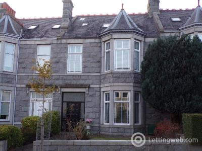 Property to rent in Blenheim Place, Aberdeen,
