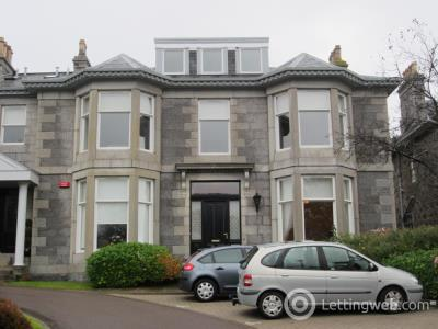 Property to rent in Queens Road, Aberdeen, AB15