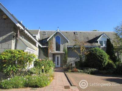 Property to rent in Queens Lane South, Aberdeen, AB15