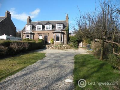 Property to rent in Carron Terrace, Stonehaven, AB39