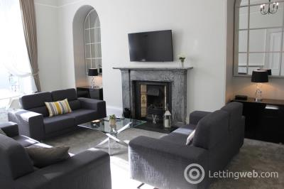 Property to rent in Rubislaw Terrace, Ground Floor, AB10
