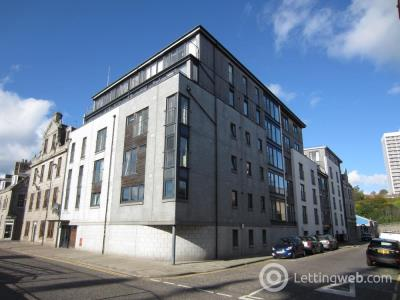 Property to rent in Mearns Street, Fourth Floor, AB11