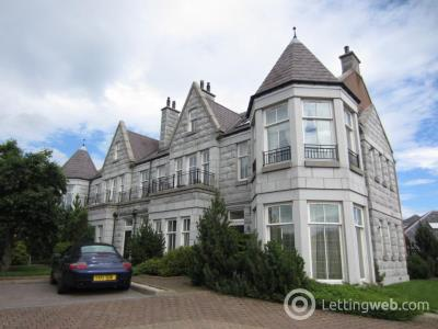 Property to rent in Queens Avenue North, Aberdeen, AB15