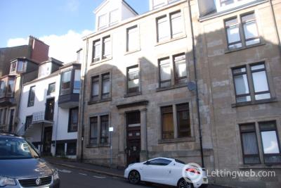Property to rent in Hope Street, GREENOCK