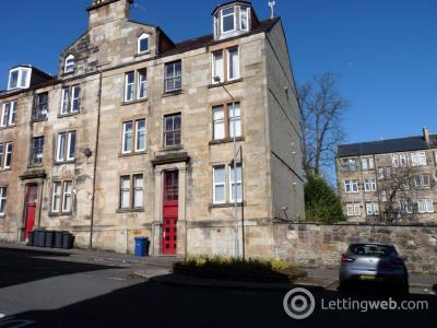 Property to rent in 24 Kelly Street, GREENOCK UNFURNISHED