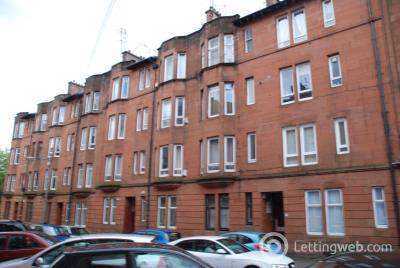Property to rent in Ettrick Place, Shawlands, GLASGOW