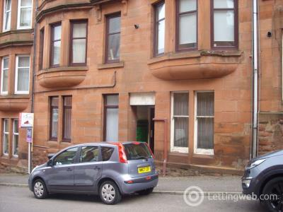 Property to rent in 19 Mearns Street, GREENOCK