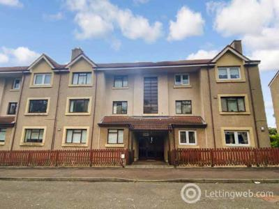 Property to rent in Winifred Crescent, Kirkcaldy