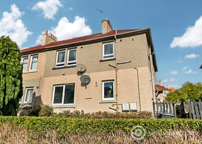 Property to rent in Massereene Road, Kirkcaldy