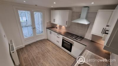 Property to rent in 84 West Main Street, Harthill, Shotts, ML7 5RW