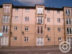 Property to rent in 245B Flat 2 Gilmerton Road
