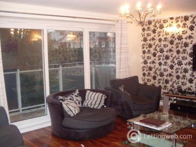 Property to rent in INVERLEITH ROW TWO