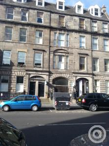 Property to rent in CONSTITUTION STREET, LEITH