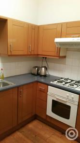 Property to rent in 17 Maryfield Place