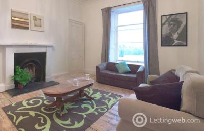 Property to rent in 12/5 Clifton Terrace