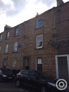 Property to rent in 4 Oliver Crescent, Hawick