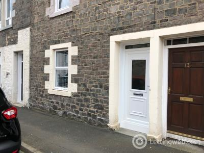 Property to rent in 11 Roxburgh Street, Galashiels