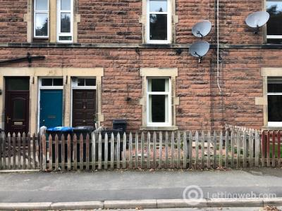 Property to rent in 25 Leithen Road, Innerleithen