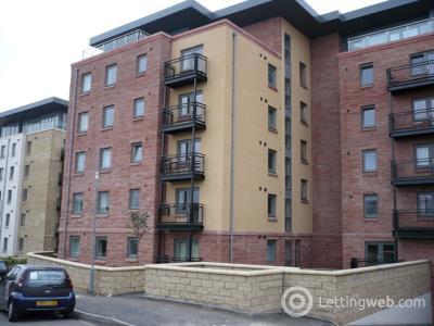 Property to rent in 18/13 slateford gait, Edinburgh, EH11 1GU