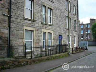 Property to rent in 2/9 Wheatfield Terrace, Edinburgh
