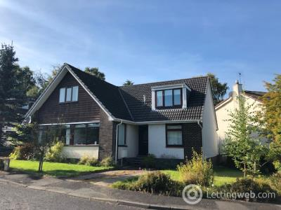 Property to rent in 20 Kingsmuir Drive, Peebles