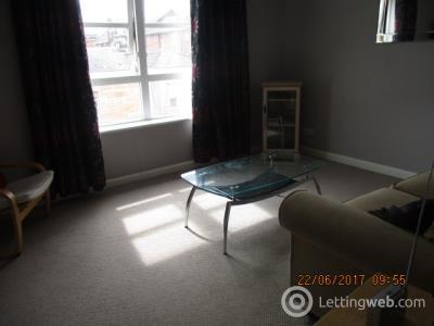 Property to rent in 35/8 Elbe Street, Edinburgh, EH6 7HL