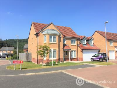 Property to rent in 13 Kittlegairy Crescent, Peebles