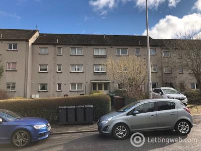 Property to rent in 50F Oxgangs Avenue, Edinburgh