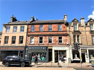 Property to rent in 10/3 High Street, Peebles
