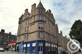 Property to rent in Yeaman Place, Edinburgh EH11