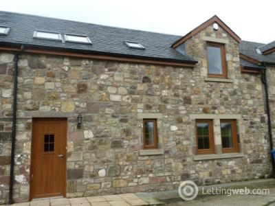 Property to rent in The Granary, Townhead Farm, Sandilands ML11