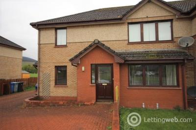 Property to rent in School Road, Symington ML12