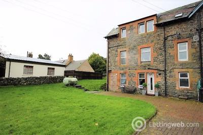 Property to rent in Carlisle Road, Crawford ML12
