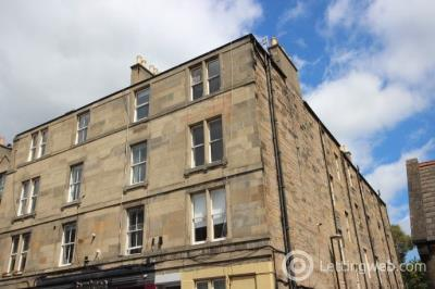 Property to rent in Causewayside, Edinburgh, EH9