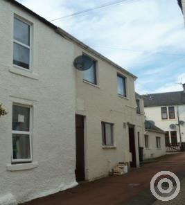 Property to rent in Gibson Close, Biggar ML12