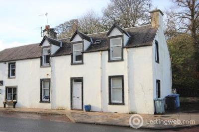 Property to rent in High Street, Biggar, ML12