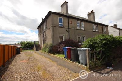 Property to rent in Westercrofts, Biggar, ML12