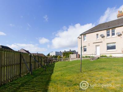 Property to rent in St. Leonards Road, Lanark, ML11