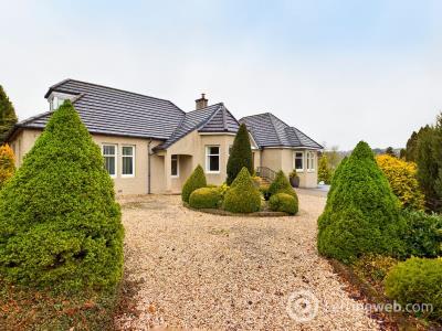 Property to rent in Cedar Lodge, Lanark, ML11