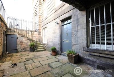 Property to rent in Brandon Street, Edinburgh