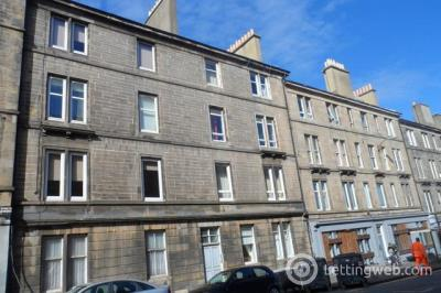 Property to rent in 175 1F1  Easter Road