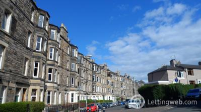 Property to rent in Meadowbank Crescent