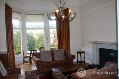 Property to rent in Glencairn Crescent
