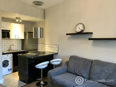 Property to rent in Albion Terrace, Edinburgh, EH7 5QX