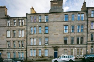 Property to rent in Comely Bank Row, Edinburgh, EH4 1EA