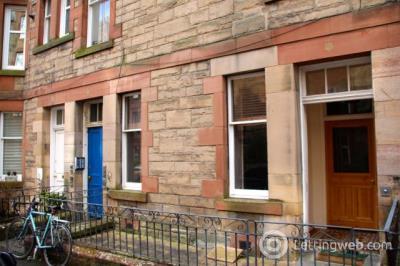 Property to rent in Springvalley Terrace, Edinburgh, EH10 4PZ